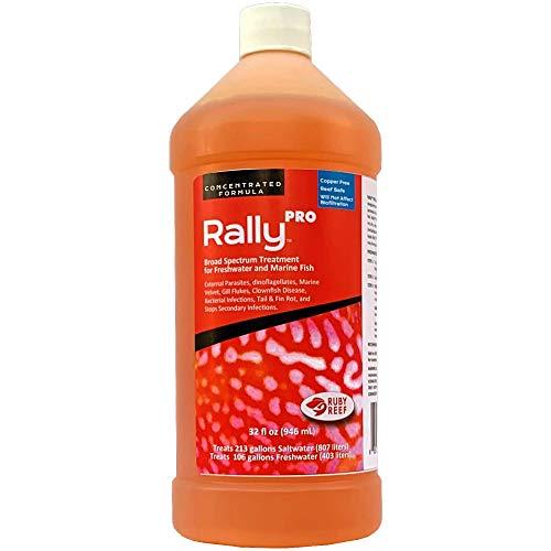 Ruby Reef Rally Pro (32 oz)
