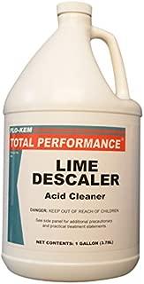 Flo-Kem 848 Lime Descaler, 1 gal