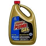 Clorox Commercial Solutions Liquid-Plumr Heavy Duty Clog Remover, 80 Ounces (35286)