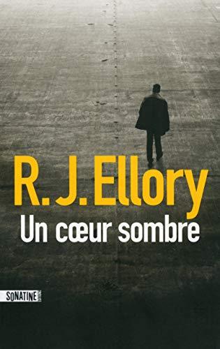 Un coeur sombre (French Edition) 2355843120 Book Cover