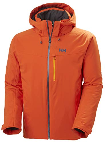 Helly-Hansen Mens Swift 4.0 Ski Jacket