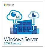 Windows Server 2016 Standard OEM English DVD   Windows 10 Server