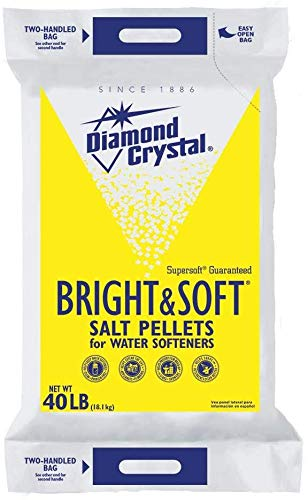 Diamond Collection Water Softener Salt Pellets (4-Pack)