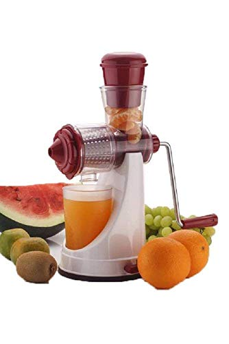 Piesome Hand Juicer