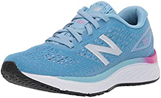 New Balance 880v9 Boys Road Running Shoes