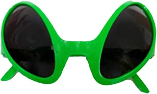 Space Alien Eyes Novelty Glasses Costume Accessory