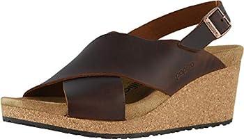 Best birkenstock wedge sandals women Reviews