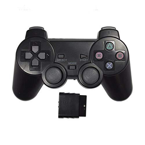 GJZ pour la Couleur Transparente sans Fil Bluetooth Gamepad Controller Vibration Controle Gamepad