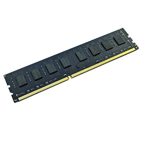 dekoelektropunktde 8GB PC RAM Memoria DDR3, componente Alternativo, Apto para ASUS B150 Pro Gaming D3 (DDR3-12800) | Memoria Principal DIMM PC3