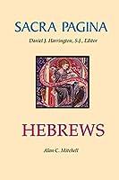 Hebrews (Sacra Pagina Series)