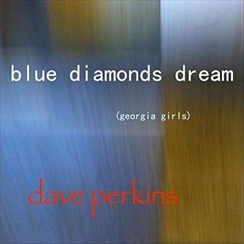 Blue Diamonds Dream (Georgia Girls)