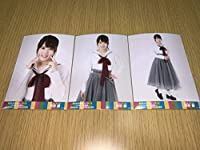 AKB48 単独コンサート 15年目の挑戦者 写真 netshop限定 チームAver 岡部麟 3種