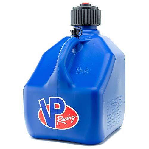 VP Racing Fuels 4182 Liquid Storage Container Blue