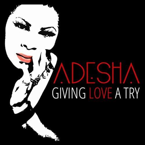 Adesha