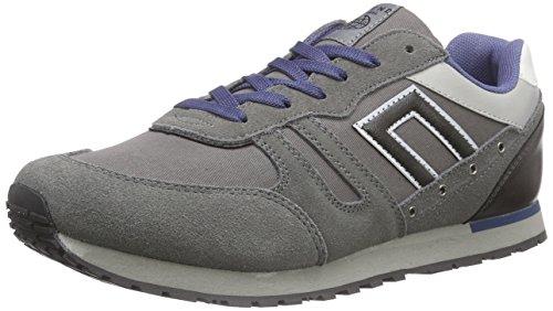 Blend Herren 20700503 Sneaker, Blau (70107 Aluminium), 40