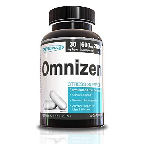 PEScience Omnizen, 90 Caps, 100 g
