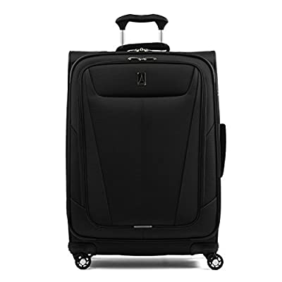 """Travelpro Maxlite 5 25"""" Expandable Spinner Suitcase"""