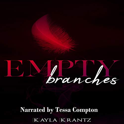 Empty Branches audiobook cover art