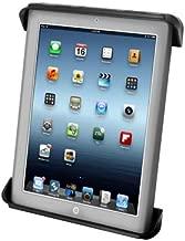 RAM Mount RAM Tab-Tite Quick Release iPad Cradle