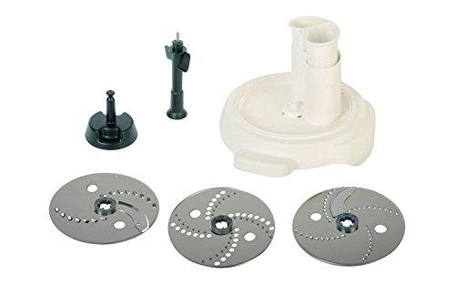 Moulinex XF383110 Attachment Set – Mixeur/Food Processor Accessories (6 pc (s))