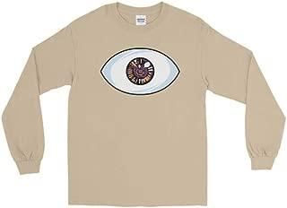El Ojo Long Sleeve Shirt