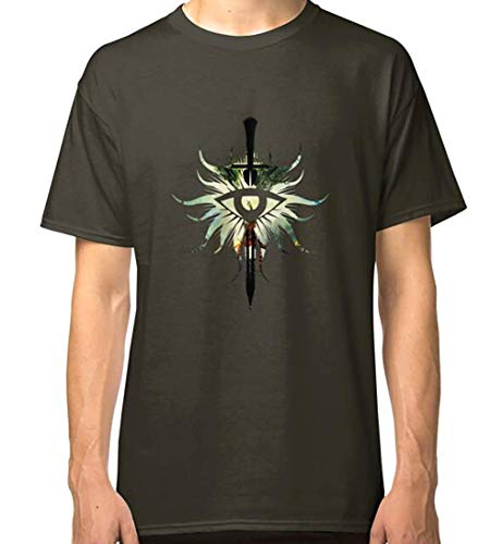 Dragon Age Inquisition Symbol Classic Tshirt