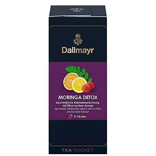 Dallmayr T-Pocket Moringa Lychee - 3x10 Tea Pockets