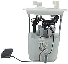 MUCO 1pc New Electric Fuel Pump Module Assembly with Fuel Sending Unit Fit 2007-2012 Nissan Sentra E8752M P76492M FG0986