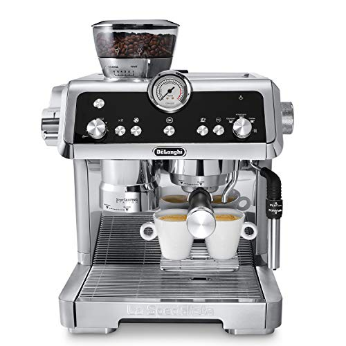 inexpensive commercial espresso machines in budget