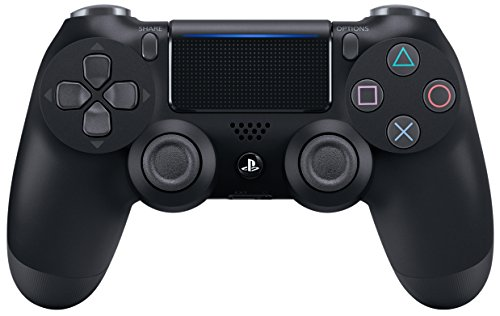 Standard Black PS4 Playstation 4 Pro Rapid Fire Modded Controller for COD Black Ops 3, IW, Ghosts, Destiny, Battlefield 1: Quick Scope, Drop Shot, Auto Run, Sniped Breath, Mimic and More CUH-ZCT2