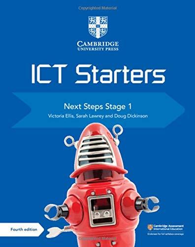 Cambridge ICT starters. Next steps stage 1. Per la Scuola media. Con espansione online
