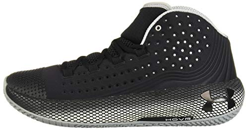 Under Armour UA HOVR Havoc 2- Best Basketball Shoes for Jumper's Knee