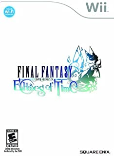Final Fantasy Crystal Chronicles: Echoes of Time - Nintendo Wii by Square Enix [並行輸入品]