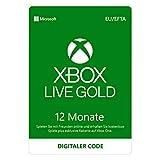 Xbox Live Gold Mitgliedschaft | 12 Monate | Xbox Live Download Code -