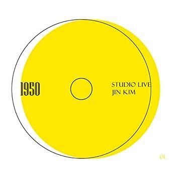 1950 Studio Live #1