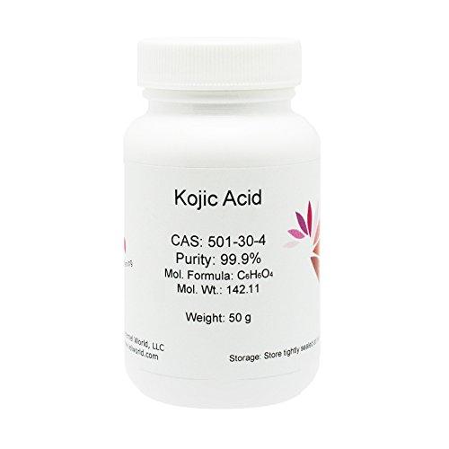 L'eternel World KOJIC Acid Powder (50gm)