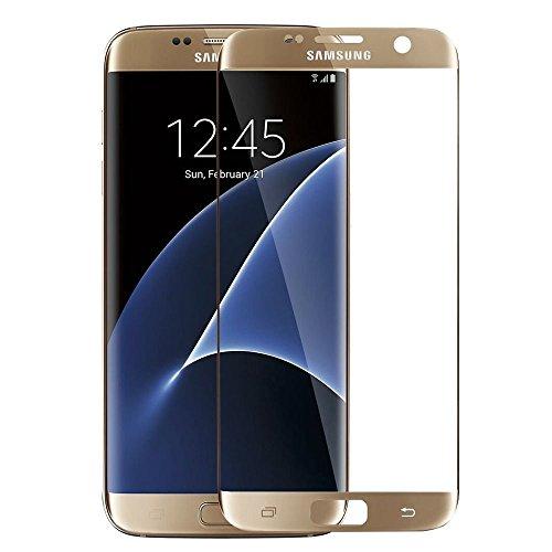 Cristal templado SS Tech® protector de pantalla para Samsung S7 Edge, diseño...