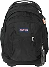 Jansport One handle wheel backpack