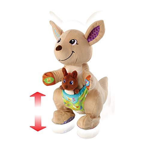 VTech- Jouet pour bébé, 80-522664, Multicolore
