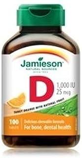 Vitamina D 100 comprimidos