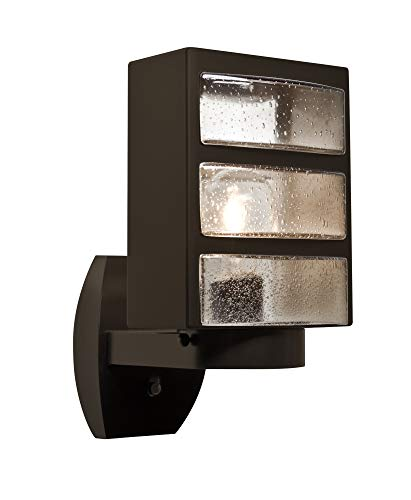 Besa 351399-WALL One Light Outdoor Wall Sconce from Costaluz 3513 Series Collection
