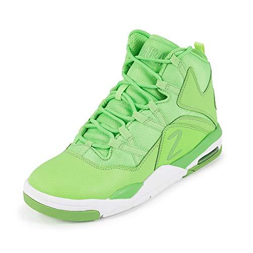 Zumba Air Classic Remix Zapatillas Altas de Mujer Dance Fitness Entrenamiento Sneakers de Moda, Apple Green, 39 EU