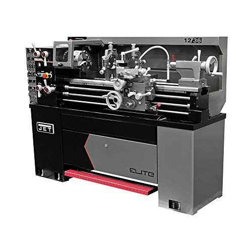 Buy Discount Lathe 2 HP 1 or 3 Phase 115V