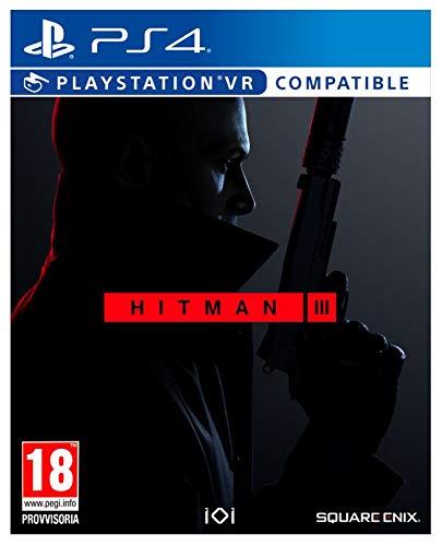Hitman III - PS4