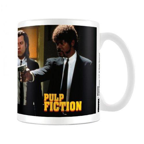 Pulp Fiction - Taza Guns, 320 ML