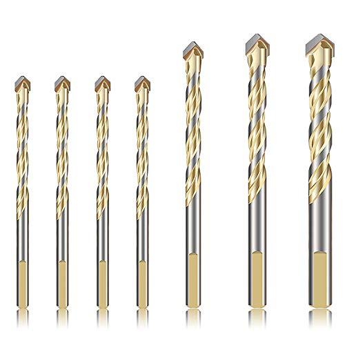 7 64 carbide drill bit - 3