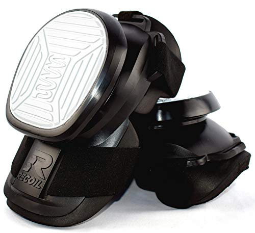Knee Pads for Work By Recoil