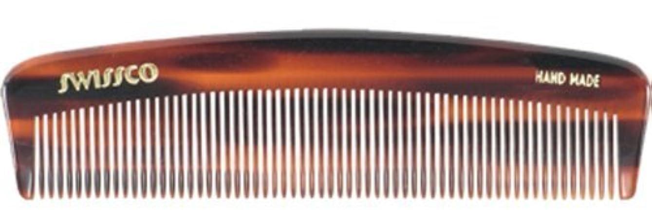 カンガルー赤外線効率的にSwissco Tortoise Pocket Comb [並行輸入品]
