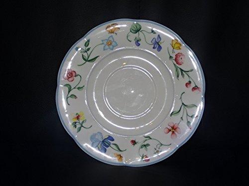 Villeroy & Boch Mariposa: Unterteller / Untertasse 17,5 cm