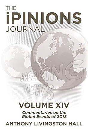 The iPINIONS Journal Vol XIV